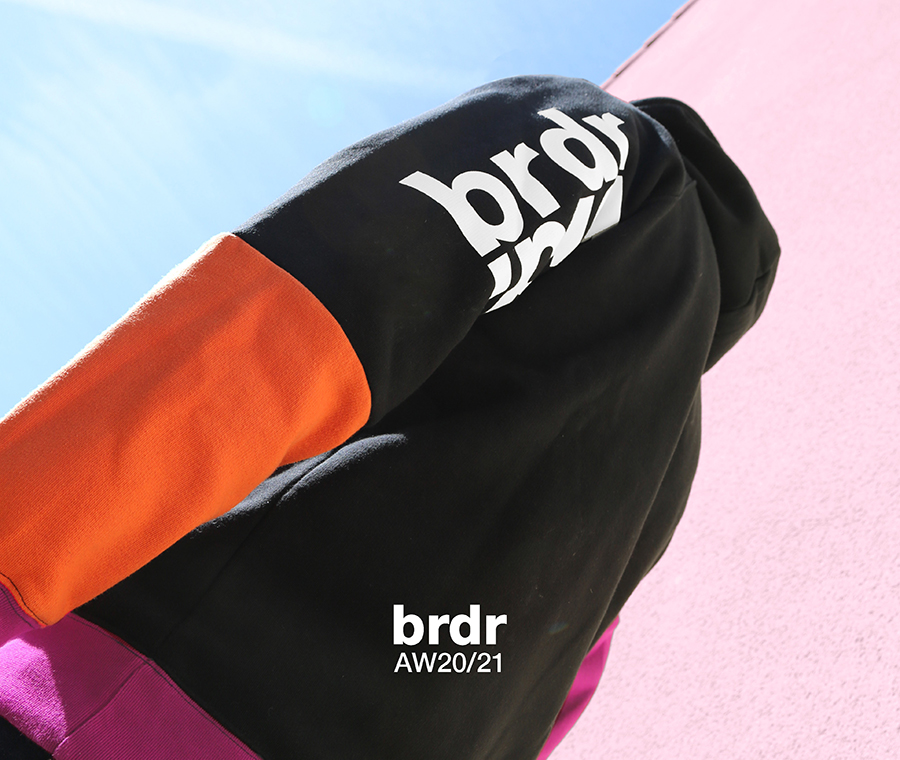 brdr Lookbook