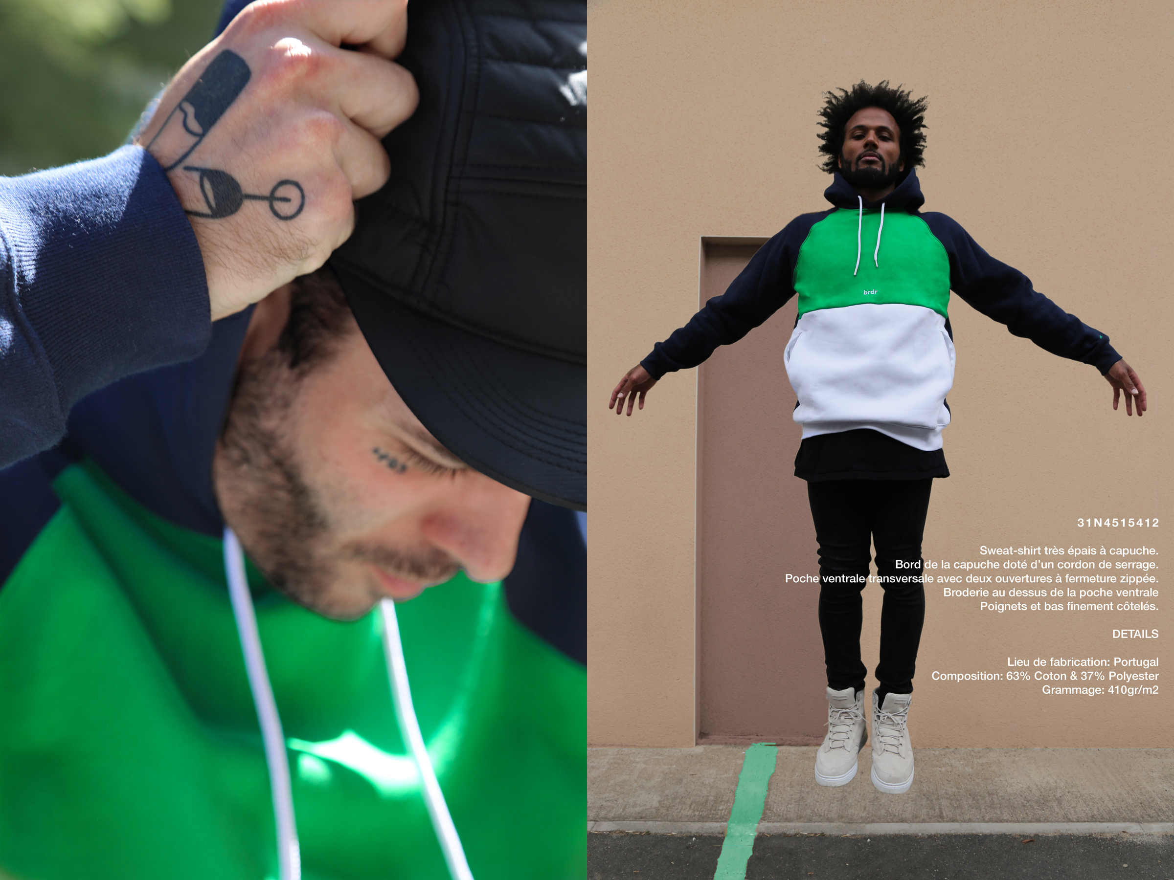 brdr Lookbook page 11